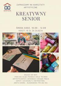 Kreatywny Senior
